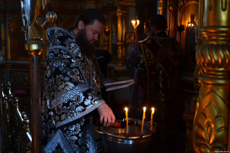 чью память православная церковь совершает 1 марта обязательно
