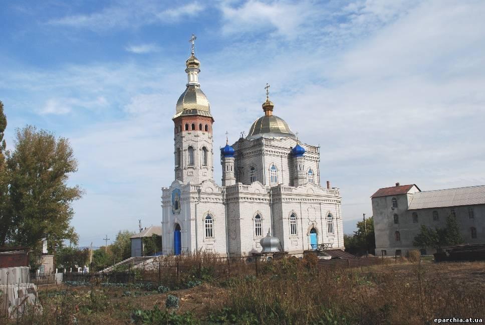 «Свято-Покровский женский